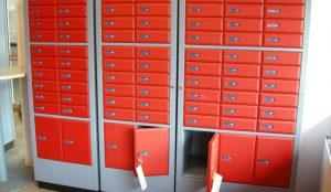 Post en paketten Karma Transport